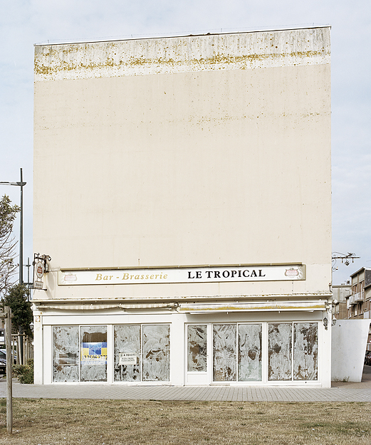 Le Tropical, Le Tréport, 2010